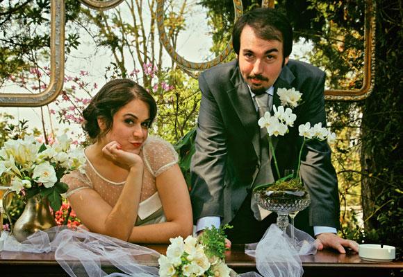 Como casar no civil Cerim nia e festa 69