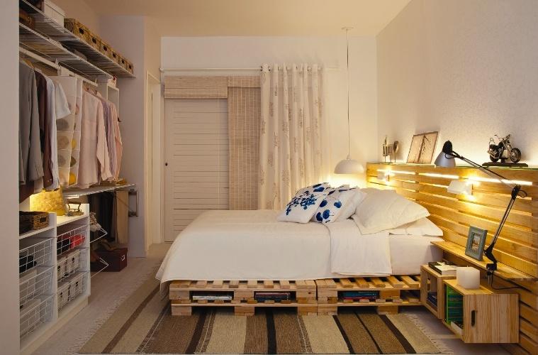 decoracao de apartamentos pequenos de baixo custo:Como fazer a decoração para apartamentos pequenos do quarto