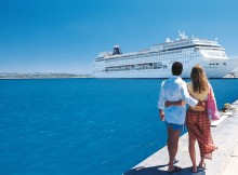 Viagem de cruzeiro - tudo o que você precisa saber antes de embarcar