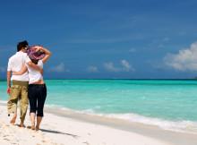 Conheça os 6 melhores lugares para viajar em casais - dicas