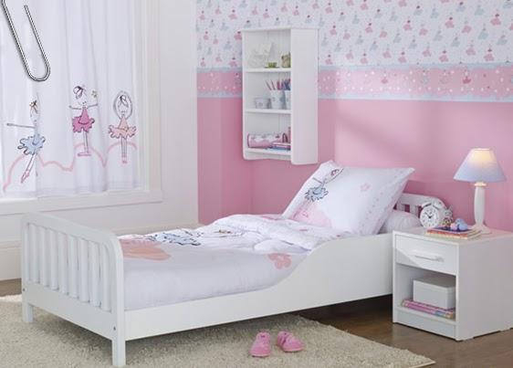 Quartos decorados Como fazer decoração do quarto  ~ Ver Jogo De Quarto Infantil