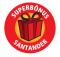 Santander super bonus