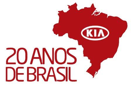 Kia Motors Brasil